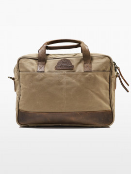 Princeton Canvas Buffalo Sac