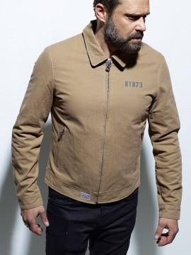 Zake - Blouson textile homme