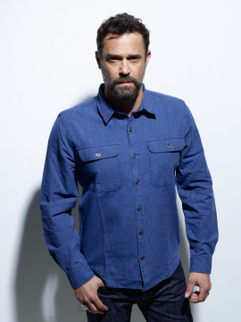 Boulder Shirt Chemise Homme