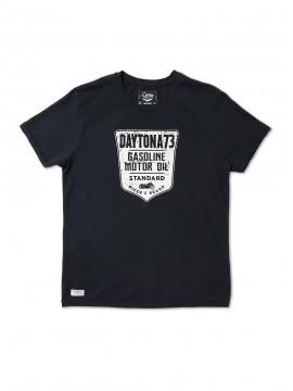 Gazol-slub T-shirt Homme