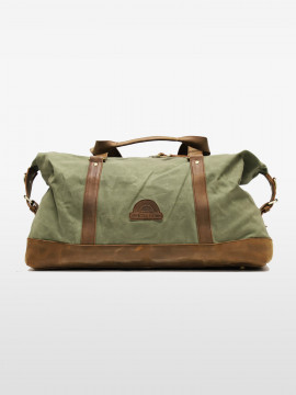 Pylgrim Bag Canvas Buffalo Sac