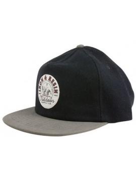 Roam Free Hat Casquette Homme