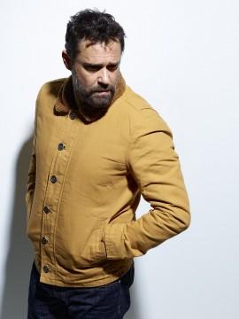 Deck Jacket Blouson Homme