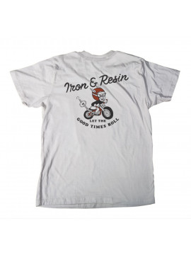 Good times - T-shirt homme...