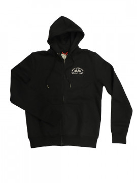 Bonneville Hoodie Men's Fleece