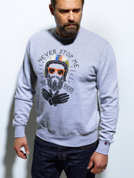 Hypster Sweat Fleece Sweat