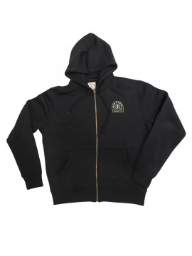 Woodland Hoodie Men's Fleece