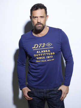 Outfitters T-shirt Homme