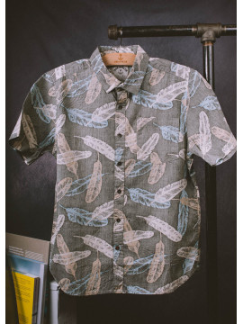 Feathers - Chemise homme homme