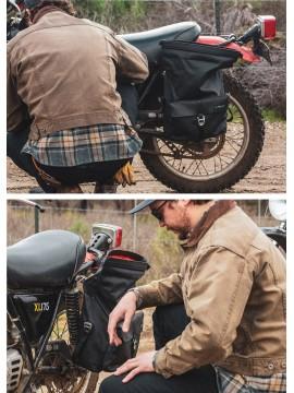 Moto Pannier Bag