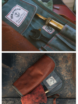 Great Plains Tool Roll...