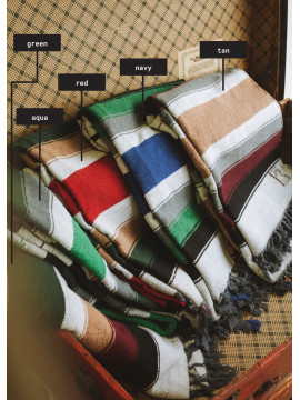 Calle Blanket Inr Core Blanket