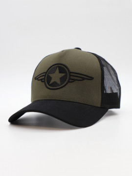 Star Twill Casquette Homme