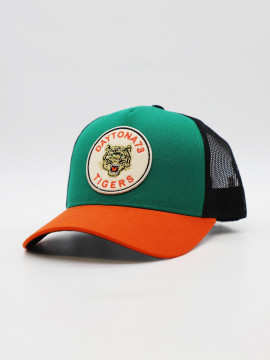 Tiger Twill Casquette Homme