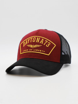 Dtn73 Twill Casquette Homme