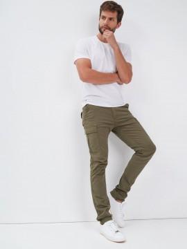 Rango 73 Twill Pantalon Homme