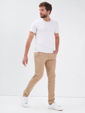 Chino Jap Twill Pantalon Homme