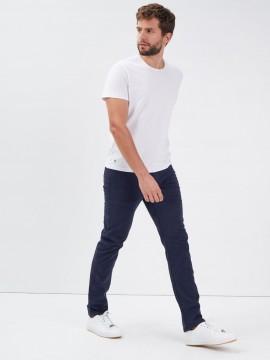 Domino 5p Twill Pantalon Homme