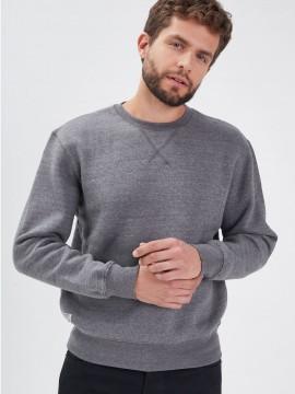 Norman - Sweat textile homme
