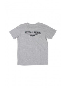 Winger T-Shirt Iron and Resin