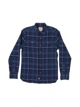 Meridian Shirt Iron and Resin