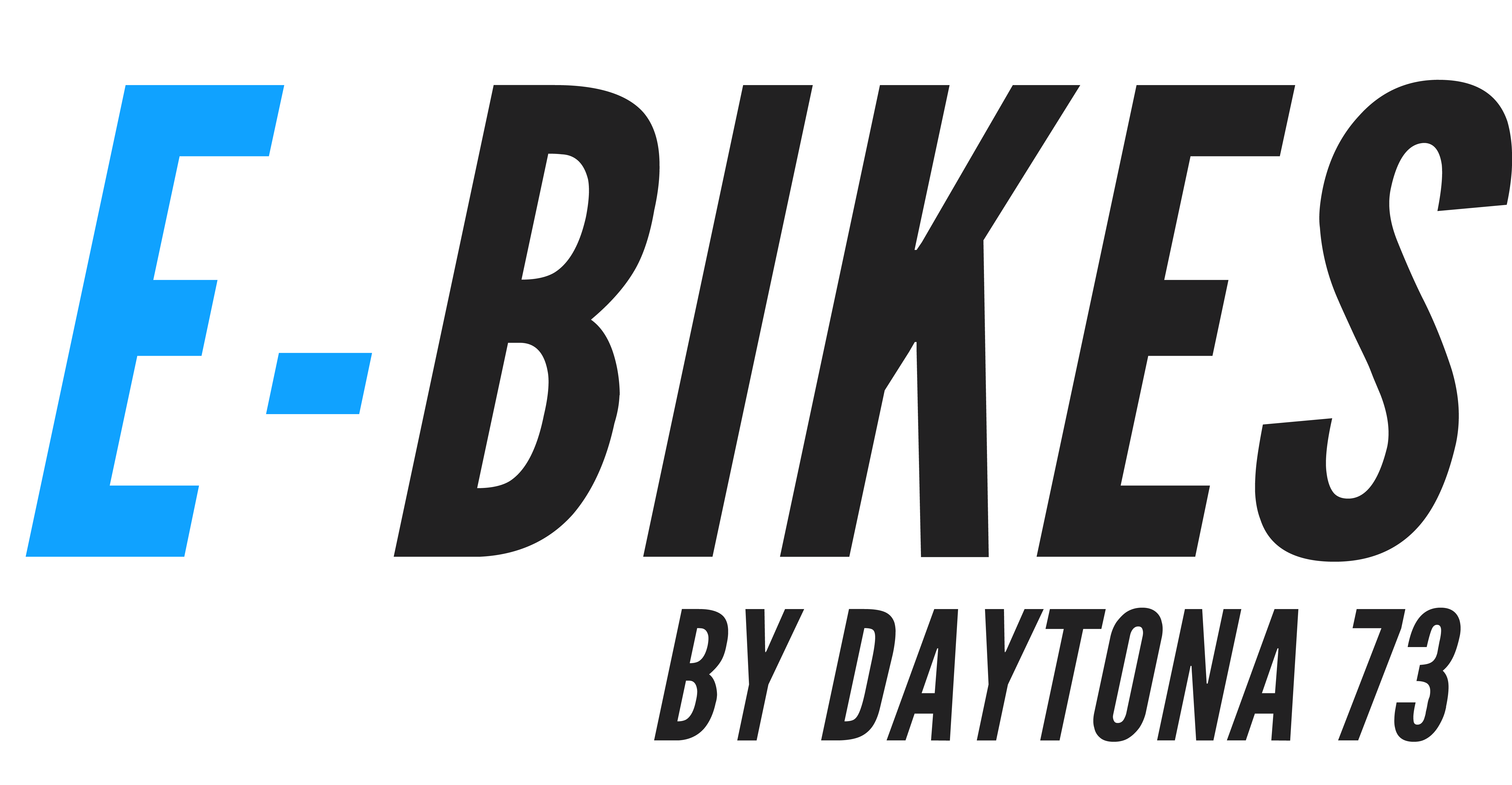 Logo e-bikes by Daytona 73