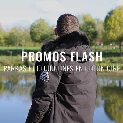PROMOS FLASH ⚡ Jusqu'au 8 novembre, de -20 à -30% de remises sur les doudounes et parkas chaudes en coton ciré. 👉 daytona73.com - - - - #daytona73 #promo #ventesflash #reduc #parka #doudoune #shopping #jacket #fashion #fashionista #mensfashion #menstyle #menswear #stylish #eshop